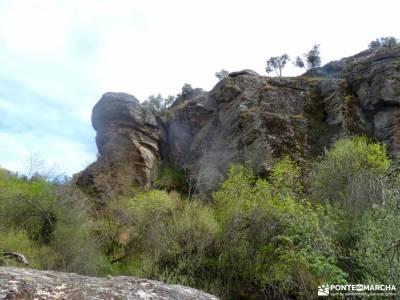 Río Cega,Santa Águeda–Pedraza;el cabo de gata los pueblos mas bonitos de madrid cebreros avila c